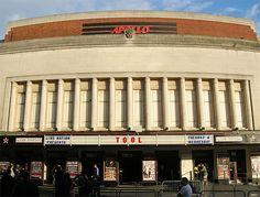 Hammersmith HMV Apollo