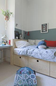 Jaspers Zimmer   Jäll & Tofta