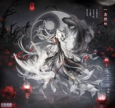 Từ nay về sau, không ai có thể nhìn thấy vẻ … Anime Fantasy, Fantasy Art, Dream Fantasy, Nikki Love, Anime Dress, Art Corner, Anime Angel, Anime Outfits, Anime Art Girl