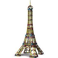 Eiffel Tower Building Kit