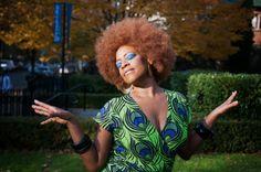 Soul + Wisodm: Listen to Karen Bernod's latest soulful track - Inspire #plantingseeds