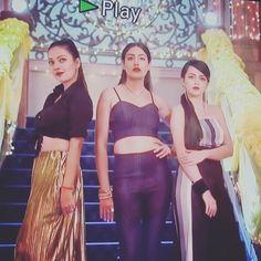 Kunal Jaisingh, Nakul Mehta, Surbhi Chandna, Tv Couples, Drama Queens, Ps, Ethnic, Two Piece Skirt Set, Celebs