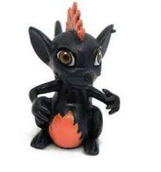 Monster High Deuce Gorgon - pet