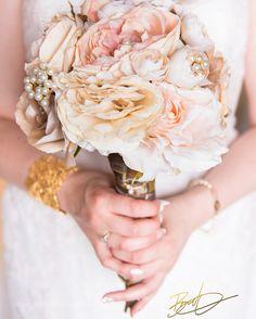 Bride's Bouquet by BradDillon