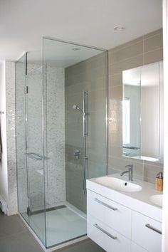 Salle de bain - Other - furaxe Interior Decorating, Bathtub, Bathroom, Toilets, Houses, Cute, Bath, Home, Drawing Room Interior