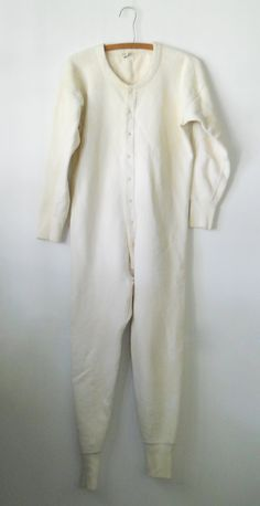 Check out this item in my Etsy shop https://www.etsy.com/listing/469914076/vintage-mens-long-underwear-union-suit