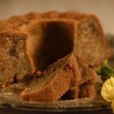 Banana Bread, Desserts, Food, Tailgate Desserts, Deserts, Essen, Postres, Meals, Dessert
