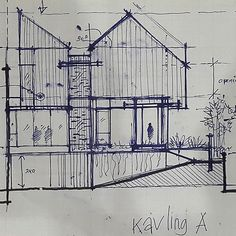 #julioarchitect #sketch #sketches #sketching #drawing #drawings #correction…