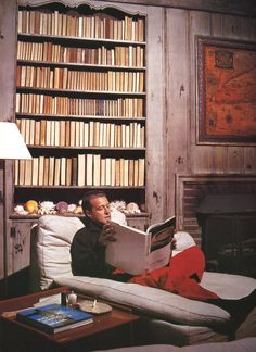 books: halston at andy warhol's montauk house