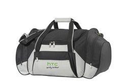Cool y deportivo es la mejor forma de definir a este bolso de HTC.