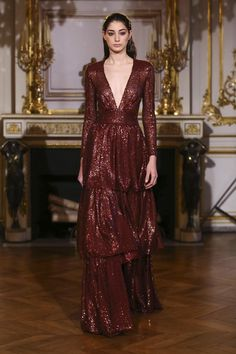 Ingie Paris Fashion show Ready to Wear Collection Fall Winter 2017 in Paris