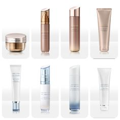 Artistry Ideal Radiance & Artistry Youth Xtend