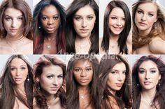 Miss Earth Schweiz 2016 Meet the finalists
