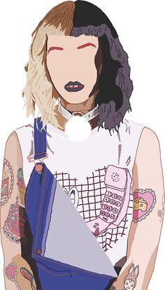 Melanie Martinez by keyscat9