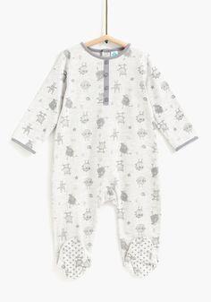 189dd59f7 Comprar Pijama de una pieza unisex TEX. ¡Aprovéchate de nuestros precios y  encuentra las mejores OFERTAS en tu tienda online de Moda!