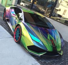 Still one of my favorite Lamborghini Huracáns. 📷: – Joker Still one of my favorite Lamborghini Huracáns. 📷: Still one of my favorite Lamborghini Huracáns. Luxury Sports Cars, Top Luxury Cars, Exotic Sports Cars, Cool Sports Cars, Super Sport Cars, Exotic Cars, Cool Cars, Bugatti Veyron, Model Auto