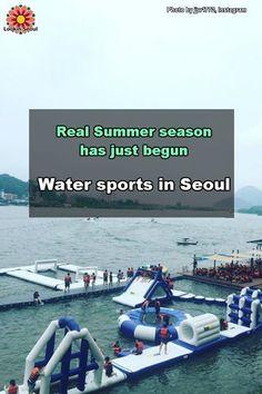 Real Summer season has just begun -
