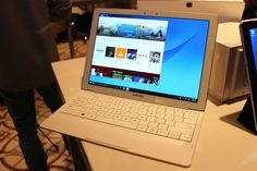 Galaxy TabPro S   Hands on, Specs, Release Date, and More