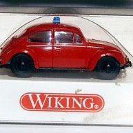 861 01 22 Wiking Feuerwehr VW Käfer
