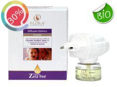Kit Flora Zetafree protezione casa 100% bio | Famideal.it