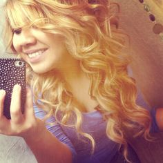 How I Curl My Hair- Using the Remington Curling Wand