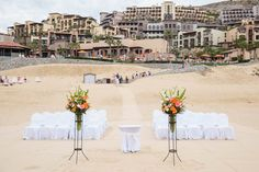 A Mexico Wedding at Pueblo Bonito Sunset Beach Resort