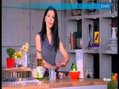 Τυρόπιτα στο λεπτό - Γ.Ξυνός- Chef στον αέρα-skai.gr