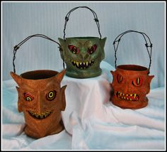 SpookyTimeJingles | Where Sweet and Spooky Commingle  $75.00 each