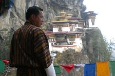 #TripAttitude - Le Royaume Himalayen    Sillonnez les routes du Bouthan en VTT
