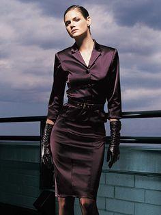 plum fashion | Keep the Glamour | BeStayBeautiful