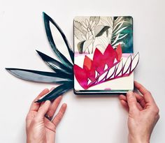 "3,788 Likes, 29 Comments - Eva Magill-Oliver (@eva_magill_oliver) on Instagram: ""Blooms *** #art #artwork #artcollective #inspiration #instaart #design #contemporaryart #drawing…"""