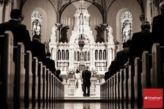 Saint Joseph's Catholic Church in Lancaster Pennsylvania, Yellow Barn Lancaster Wedding Photographer-117