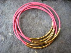 could diy using electrical cable/wire...