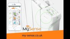 i-Sense WI-fi Electric Radiators and My Sense App by IntelliHeat WI-fi c...