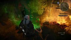 The Witcher 3 Wild Hunt Gameplay Walkthrough (PC) Part 29:Defender Of Th...