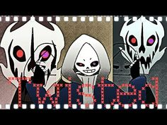 Twisted|Dusttale Sans|Undertale animation meme - YouTube Rca Records, Animation, San, Make It Yourself, Memes, Youtube, Artist, Animation Movies, Anime