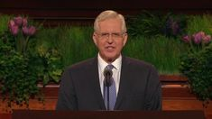"""Fathers by Elder Christofferson. """"Discipline in the divine pattern is not so much about punishing as it is about helping a loved one along the path of self-mastery"""""""