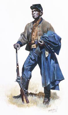 Don Troiani Artwork | Page 6 | American Civil War Forums