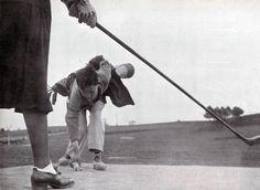 New Barcelona Golf Club 1930s