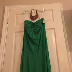 Green Sleeveless one Piece outfit medium - Mercari: Anyone can buy & sell