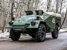 Việt Nam đã cải tiến xe thiết giáp BTR-40 như thế nào? - TinVN.info