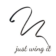 When in doubt, wing it out. Gel Eyeliner, Pencil Eyeliner, Big Lashes, Beauty Companies, Face Lotion, Blush Brush, Starting Your Own Business, Spring Nails, Fragrance