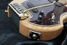 Coolest travel guitar ever JAG