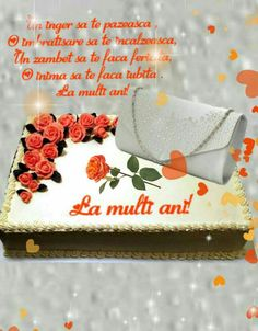 Motto, Happy Birthday, Lily, Wedding, Happy Anniversary, Valentines Day Weddings, Happy B Day, Urari La Multi Ani, Hochzeit