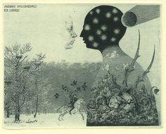 Константин Калинович - St. George in the Snow