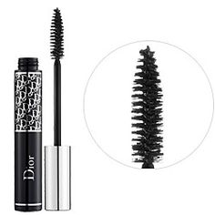 I've tried so many mascaras,but DiorShow is by far the best!
