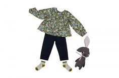 Vêtements pour enfant Bonpoint photographiés en « à plat stylisé » Bonpoint, Plate, Tops, Women, Fashion, Clothing Photography, Open Shoulder Top, Boutique Online Shopping, Children