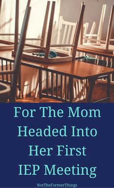 Everything you need to know as a mom headed into your first IEP meeting. Real life wisdom from real life moms. Autism Activities, Autism Resources, Sorting Activities, Autism Education, Special Education, Gifted Education, Is My Child Autistic, Individual Education Plan, Iep Meetings