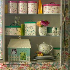 roomenvy - Lisa Stickley kitchenware for Debenhams