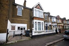 Property For Sale - 1 AND 1A LYTTLETON ROAD, LEYTON, E10 - Allen Davies (ID 1222)
